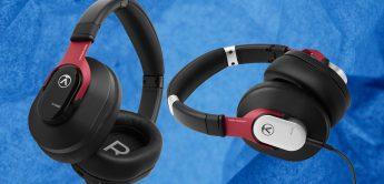 Test: Austrian Audio Hi-X15, Hi-X25 BT, Studiokopfhörer