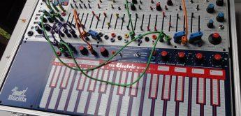 Superbooth 21: Buchla Music Easel mit USB/MIDI