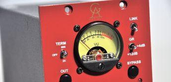Test: Golden Age Project Comp-554 MK II, API500 Dioden-Brücken-Kompressor