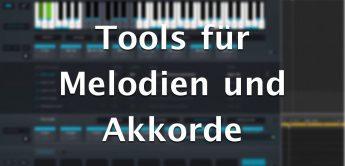 Marktübersicht: Die besten Plug-ins für Melodien und Akkorde