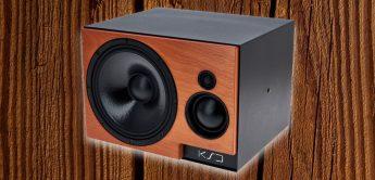 Test: KSdigital A200 MK2, Studiomonitor