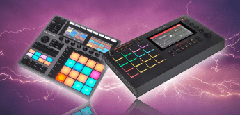 Vergleichstest: Akai MPC Live 2, Native Instruments Maschine+, Music Production System