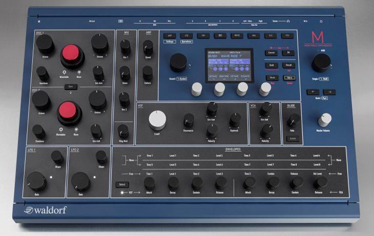 waldorf m wavetable-synthesizer hybrid top