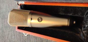 Warm Audio WA 87-R2: Hat sich das Upgrade gelohnt ?
