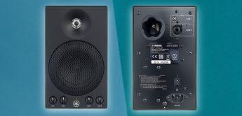Test: Yamaha MSP3A, Nahfeldmonitor