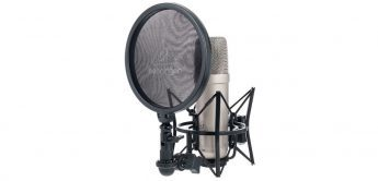 Test: Behringer TM1 Complete Vocal Recording, Großmembran-Kondensatormikrofon