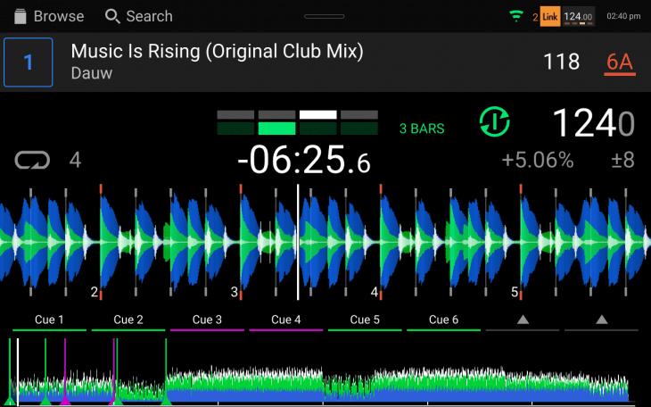 Denon DJ Engine DJ 2.0