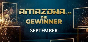 AMAZONA.de-Gewinner Fotos September 2021