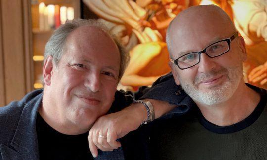 Interview: Hans Zimmer 2021: Videotalk mit Peter Grandl – Teil 1