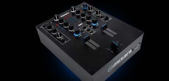Test: Mixars UNO Battler Mixer, DJ Mischpult