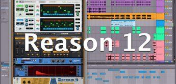 Test: Reason Studios Reason 12, Digital Audio Workstation/Plug-in