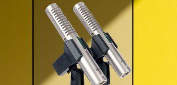 Test: Royer R-121, passives Bändchenmikrofon im Stereoset