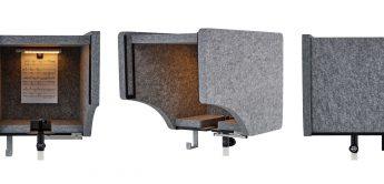 Test: t.akustik Vocal Head Booth, mobile Gesangs- und Sprecherkabine