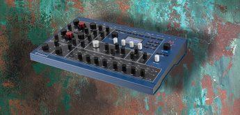 Test: Waldorf M, Hybrid-Synthesizer – Teil 1