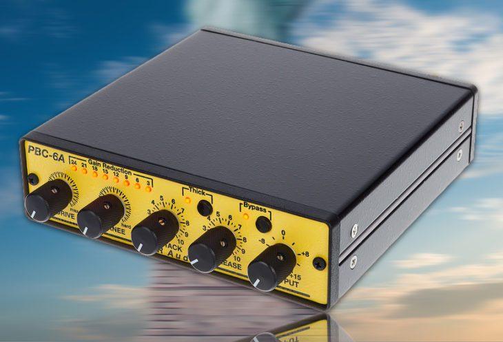 fmr audio pbc 6a