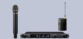 Test: Beyerdynamic TG 1000, 24 Bit Drahtlossystem