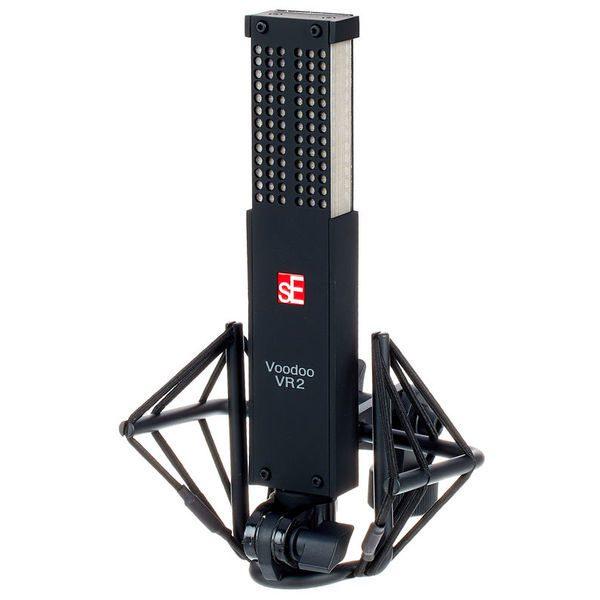 Workshop: Welches Mikrofon für Live-Musik?