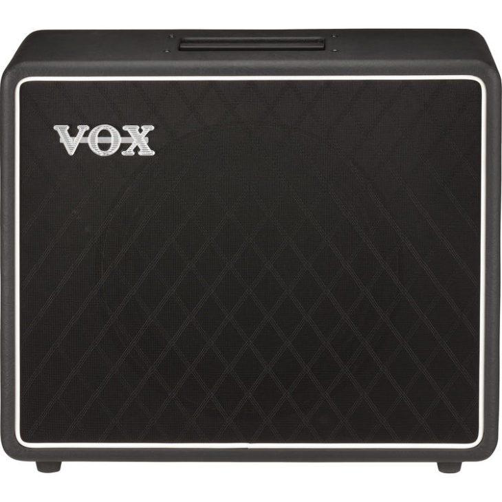 Gitarrenverstärker aufnehmen vox box