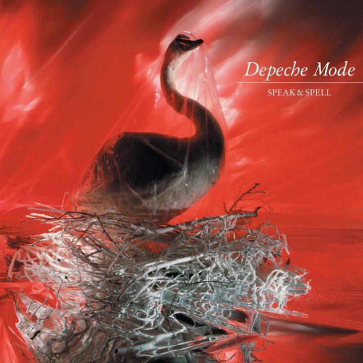 """Depeche Mode """"Speak & Spell"""""""