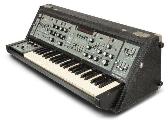 Der Roland SH-5