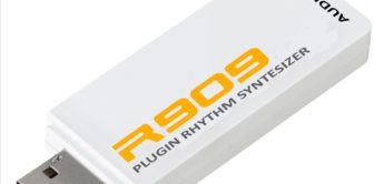 909-Day:DSP Synthesizers R909, USB-Plugin Synthesizer