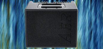 Test: AER Compact 60 IV, Gitarrenverstärker