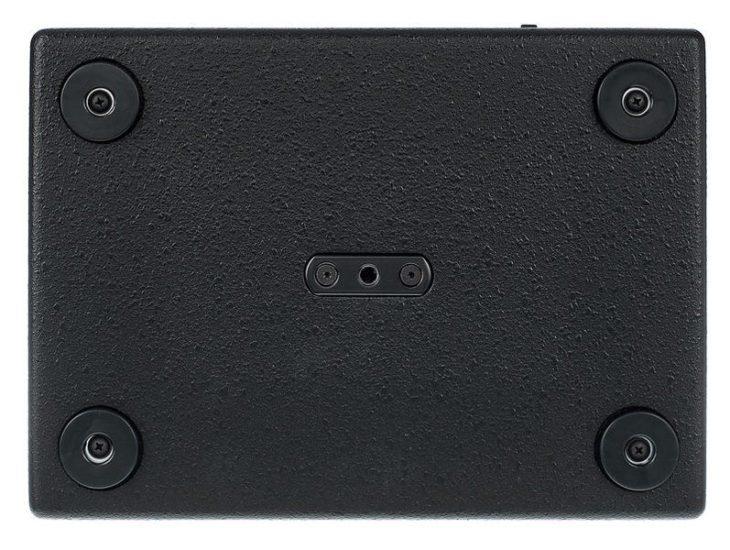 AER Compact 60 IV - Rueckseite
