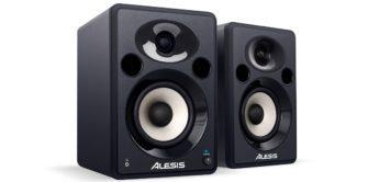 Test: Alesis Elevate 5 MKII, Elevate 3 MKII, Studiomonitor