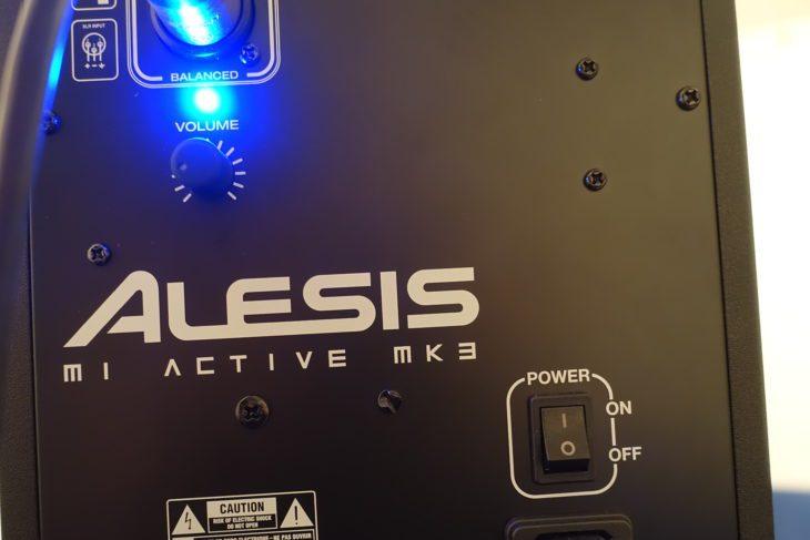 Alesis M1 Active MK3 Terminal