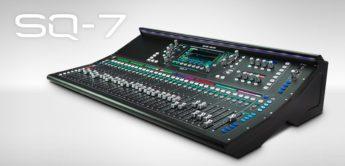 Top News: Allen & Heath SQ-7, Digitalmixer