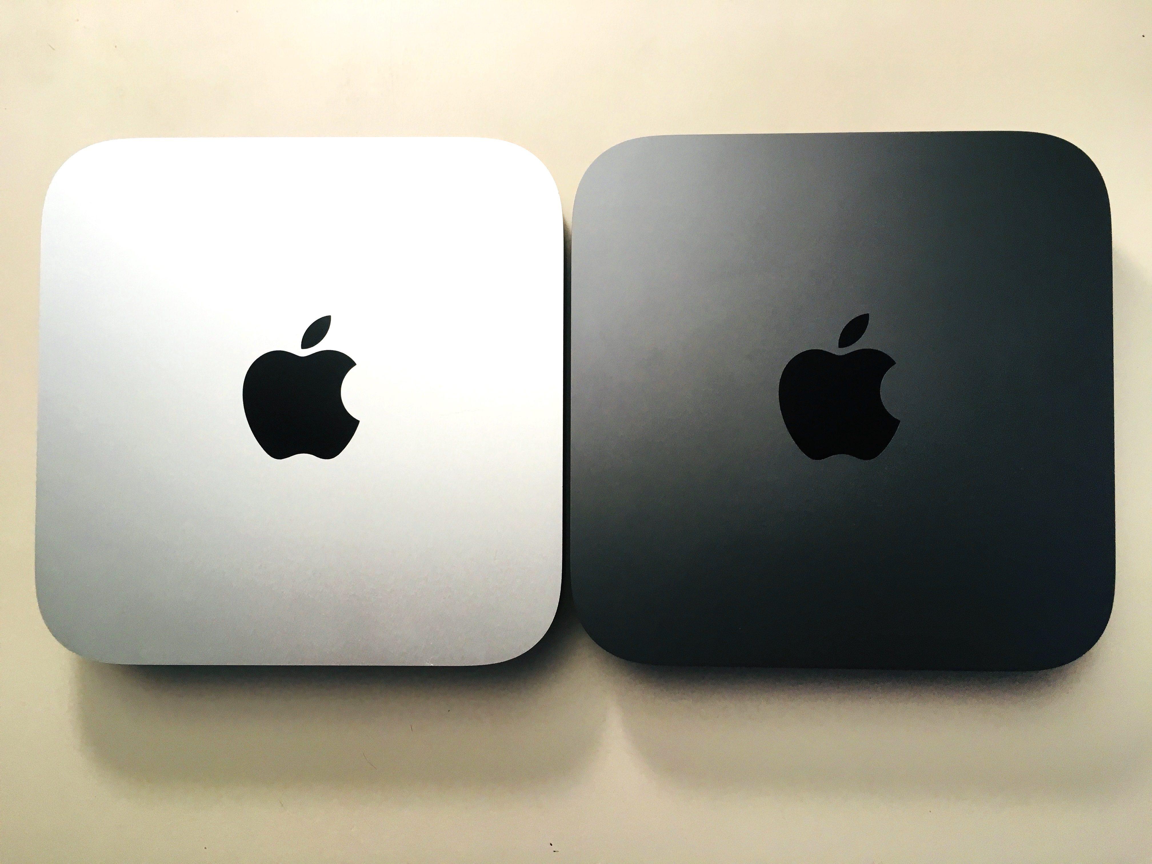 Test: Apple Mac mini 2018 für Musikproduktion - AMAZONA de