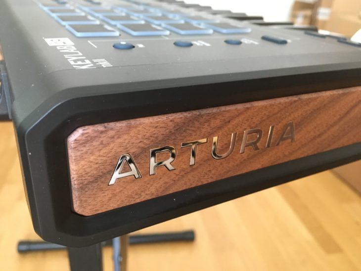 arturia keylab 49 mk2