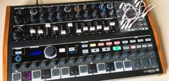 Test: Arturia MiniBrute 2S, Analogsynthesizer