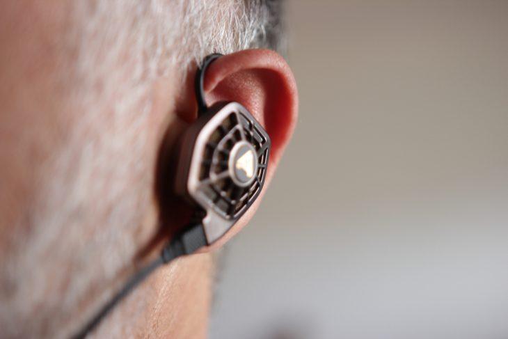 Audeze iSINE 20 Ear
