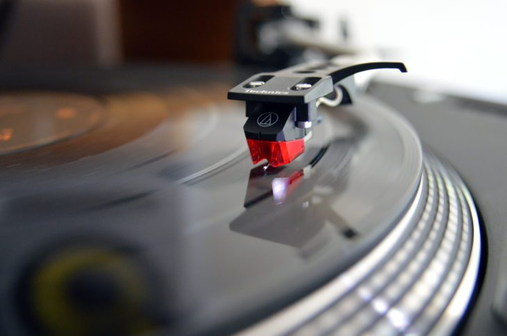 Audio Technica AT-X5
