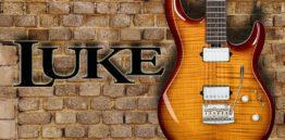 Sterling by Music Man Luke 100 Signature