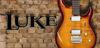 Test: Sterling by Music Man Luke 100 Signature, E-Gitarre