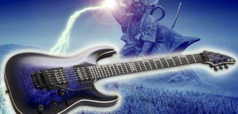 Test: ESP E-II Horizon, E-Gitarre