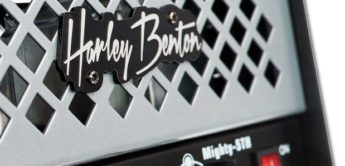 Test: Harley Benton Mighty-5TH, Gitarrenverstärker