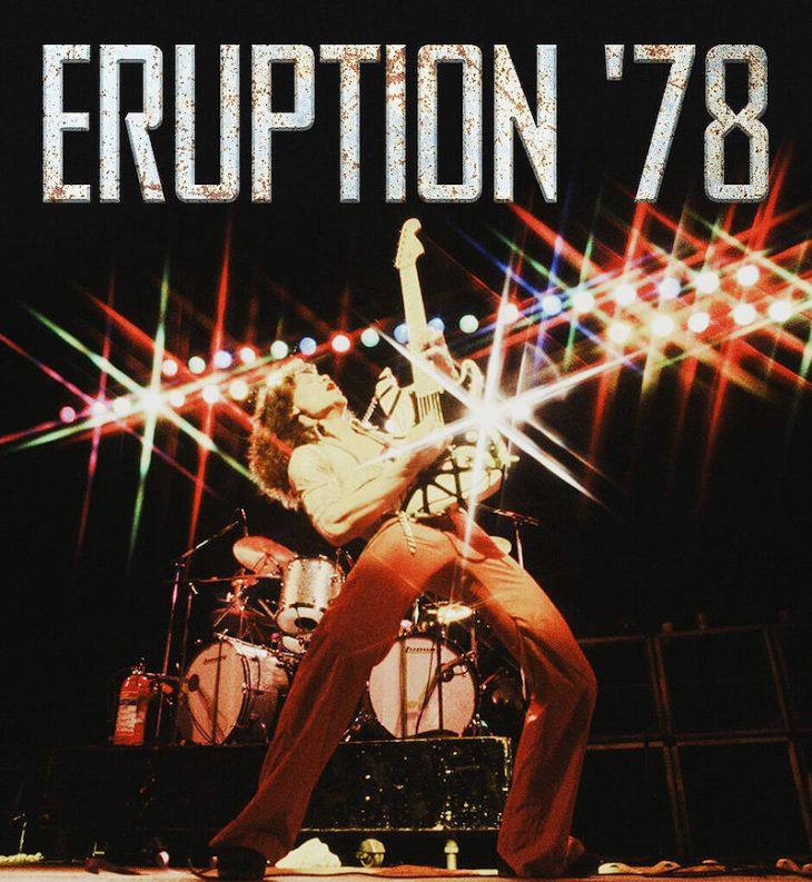 EvH Eruption title