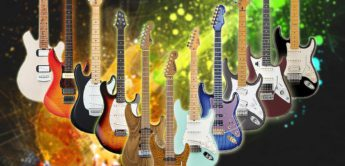 Feature: Die beste Fender Strat Kopie