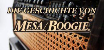 Die Mesa/Boogie Story – aus der Hütte zur Legende