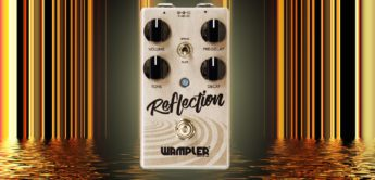 Test: Wampler Reflection, Effektgerät