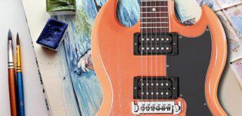Test: Gibson SG Fusion, E-Gitarre