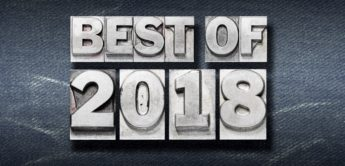 Der BEST GEAR 2018 Jahresrückblick der AMAZONA.de-Autoren