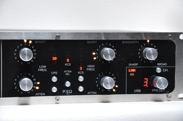 Bettermaker EQ 232P MKII