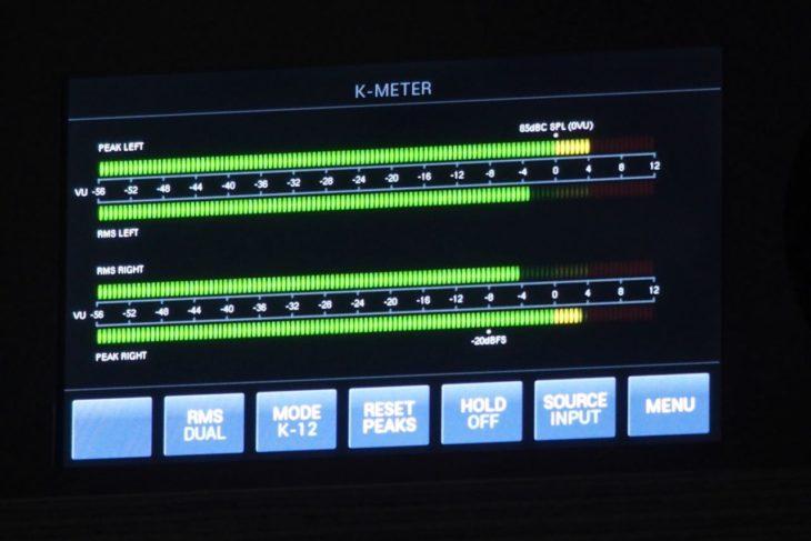 Bettermaker Mastering Limiter 003