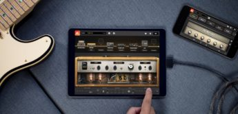 Top News: BIAS Amp 2 Mobile, Gitarrensoftware