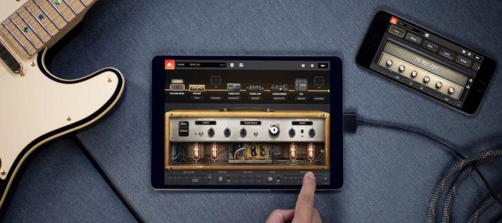 BIAS AMP 2 Mobile title