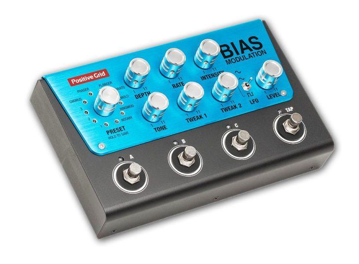 BIAS Modulation Twin